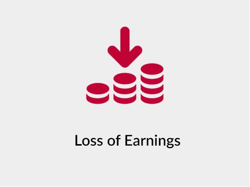 Loss of Earnings Partnership
