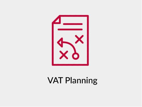 VAT Planning partnership