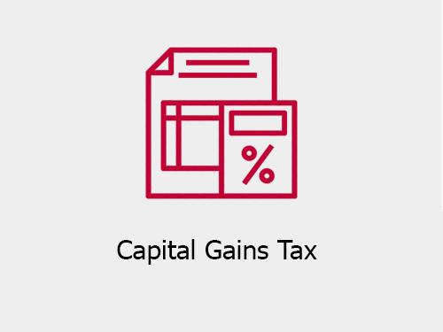 Capital Gains Tax Partnership