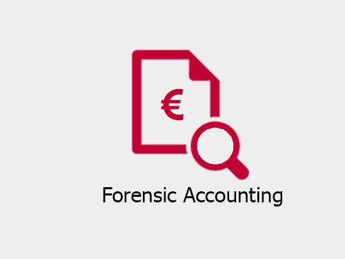 Forensic Accounting companies