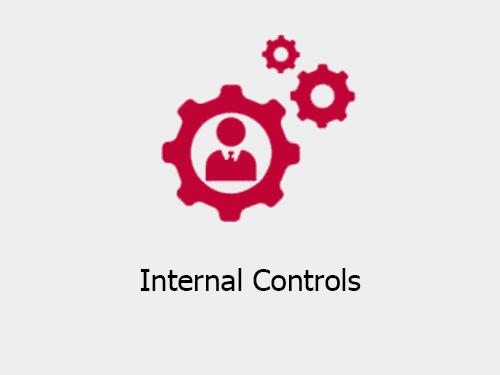 Internal Controls companies