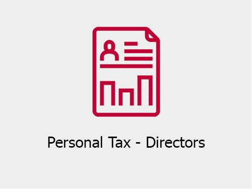 Personal Tax companies