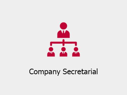 Company Secretarial companies