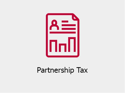 Personal Tax Partnership